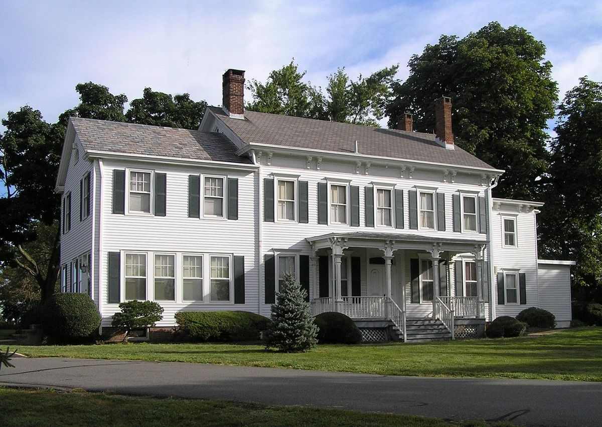 Historic Wicoff House Museum